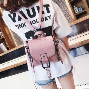 Handbags - Multifunction backpack